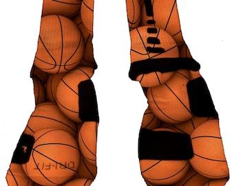 Nike Elite Socks_Basketball