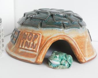 Hop Inn Toad Home