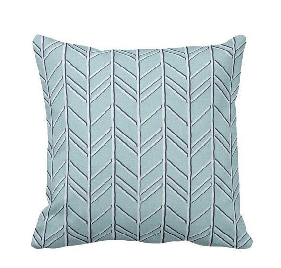 Spa Blue Throw Pillow Cover : Bogatell Spa Blue Throw Pillow Cover by Primal Vogue Sizes