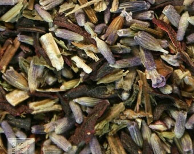 Hibiscus Zing Tea  **Caffeine Free** - Certified Organic