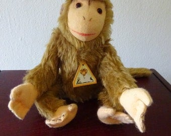 Collectible Educa Monkey - FREE SHIPPING