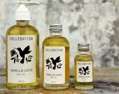 Vanilla Love Body Oil