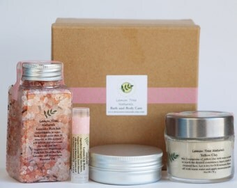 Wedding Gift, Bridesmaids Gift, Special Bath Gift Set, Mother's Day gift, Spa Gift Set, Body Care Set, Bath Gift Set, Bath and Body set