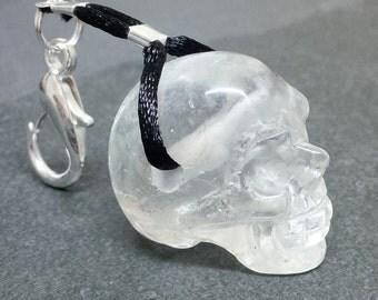 Skull Bagcharm
