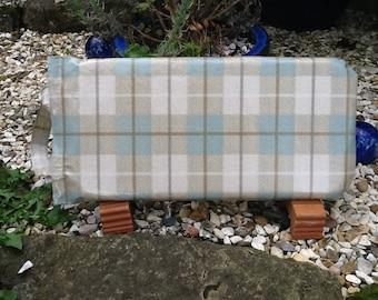 Garden kneeling mat