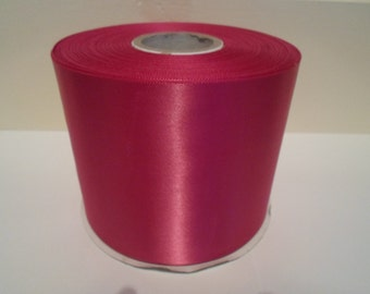 6mm 12mm 24mm 48mm 100mm Rolls, Magenta, Dark Pink, 13 metres, Single sided,