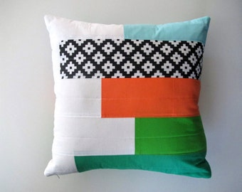 The Over/Under Pillow Cover