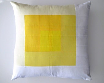 The Brighten Up Pillow Cover