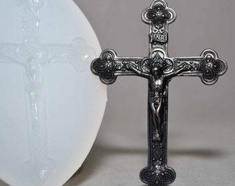 Ceramic Cross Etsy
