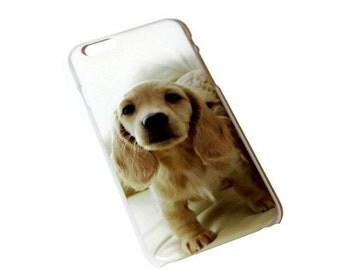 Puppy iPhone 6 Case
