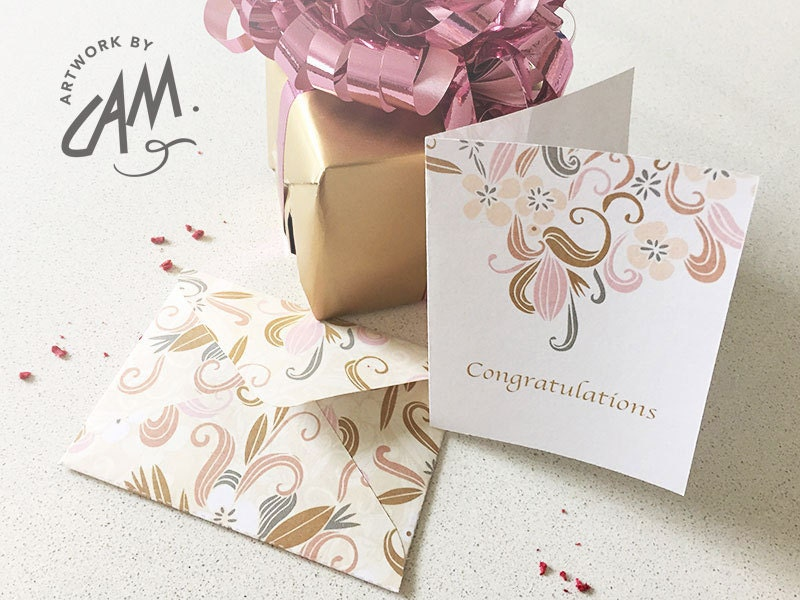 template diy paper envelope and gift card printable