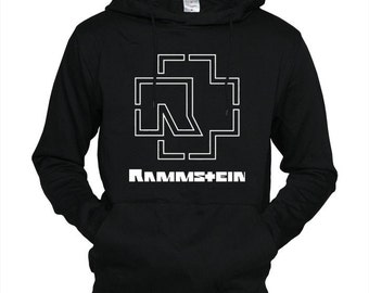 Rammstein  Sweatshirt
