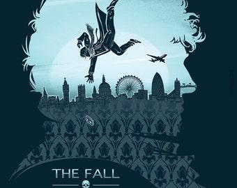 The Fall, print
