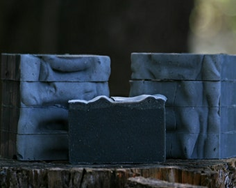 Vegan/Cruelty-free/All Natural Blue Moon Beer Cold Process Soap