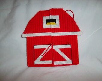 Barn Animal Puzzles