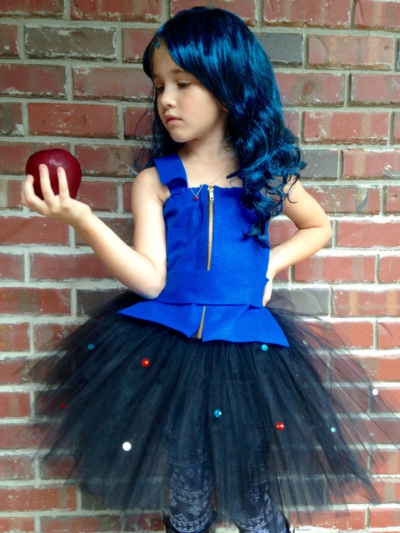 Disney Descendants Evie Tutu Dress