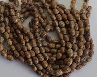 BODHI MALA BEADS, bodhi seed, religious beads, jewelry supplies, jewellery supplies, jane possum bari, beads destash natural beads