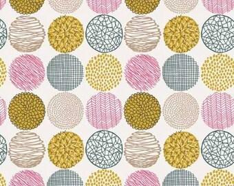 Art Gallery Sketchbook Textured Slots Soft (Half metre)