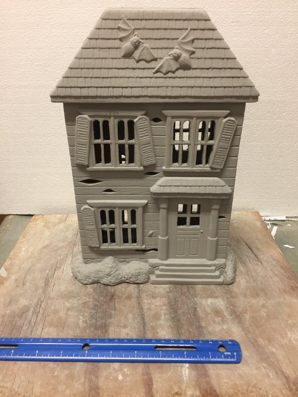 Model house molds