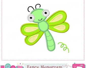 Dragonfly applique,Dragonfly design,Dragonfly embroidery,Dragonfly,Spring applique,Spring design.-01