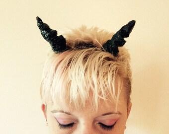 Halloween Horns/Costume Horns