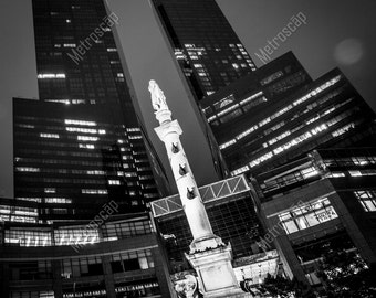 Black and White, New York City Photography, Time Square, Fine Art Photography, NYC Pictures, Midtown Manhattan