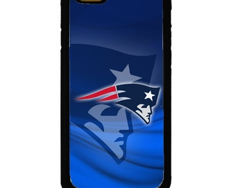 New England Patriots iPhone 4/4S/5/5S/5C/6/6 Plus 6S 6S Plus Moto X Moto E And Moto G 1st and 2nd Gen Fitted Case