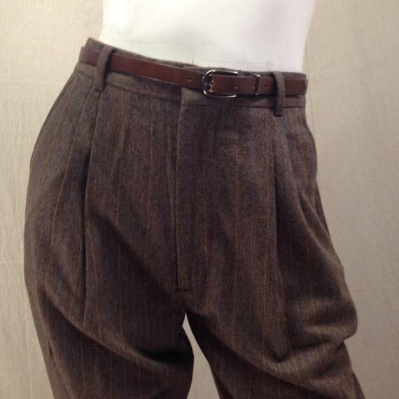Cool Pleated Wide Leg Pants 2015 New Women39s Fashion Loose Capris Pants