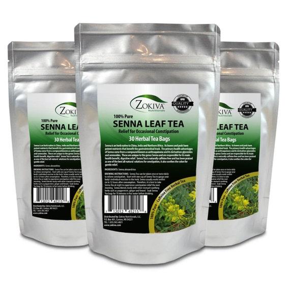 Where to buy laxative tea