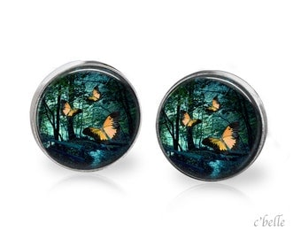 Studs enchanted forest 9