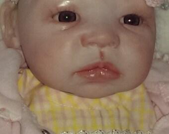 Reborn Baby Doll ( Riley Sculpt )