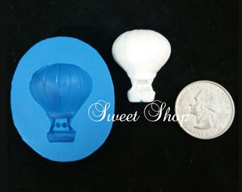 Hot Air Balloon Mold