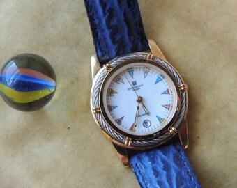 Vintage Givenchy Quartz Watch