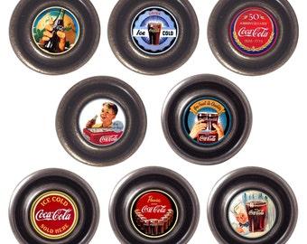 Coca Cola Knobs Etsy