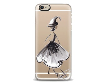Witch Iphone Case, Halloween iphone, Fall iphone case, Iphone 6 case , Iphone 5 case, Iphone 4 case, custom iphone cover, Autumn phone