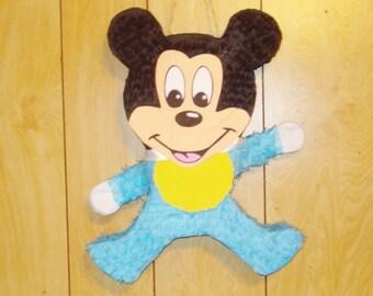 Baby mickey mouse  pinata