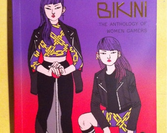 Chainmail Bikini - graphic novel