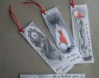 Fairy tales Bookmark