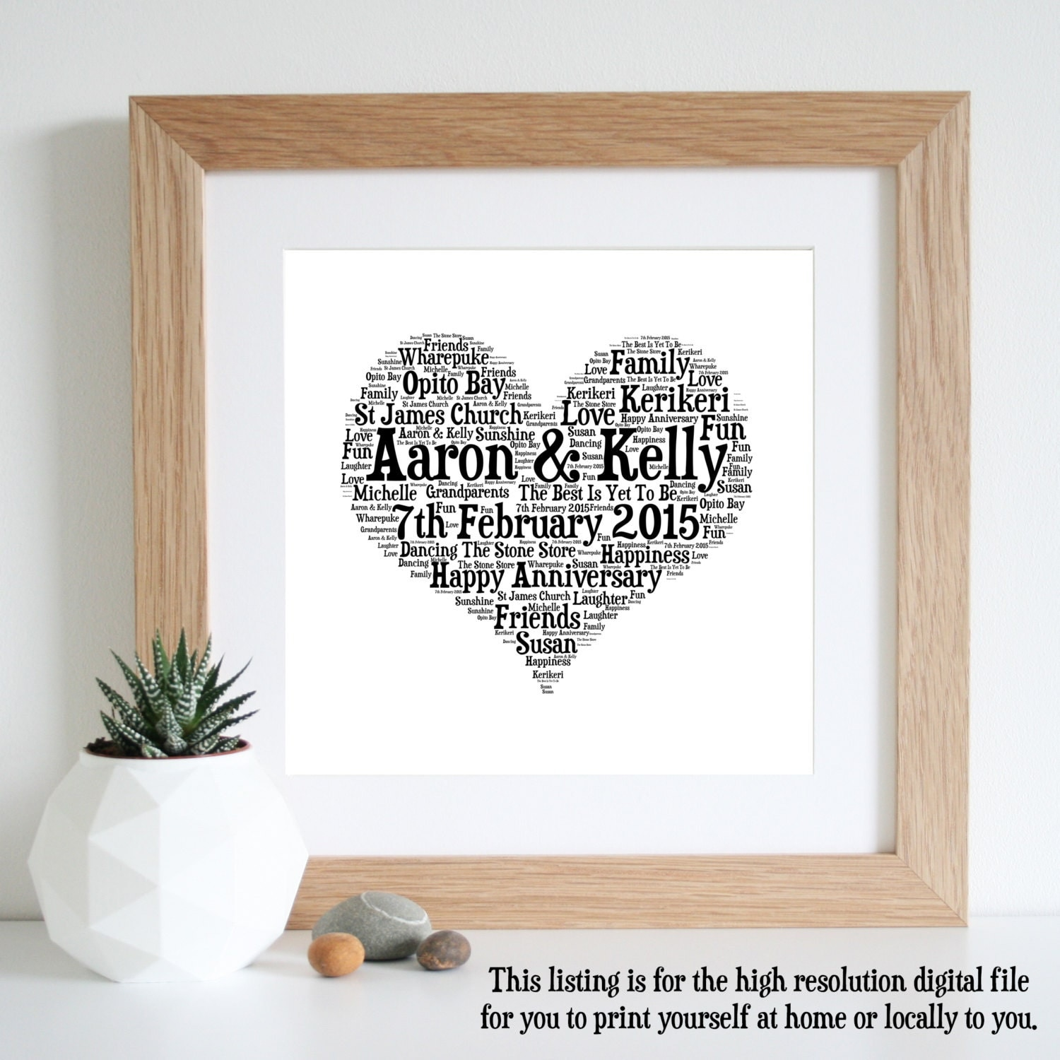 1 Year Wedding Anniversary Gift Ideas Paper : Ideas Traditional 1st Wedding Anniversary Gifts 1st anniversary gift ...