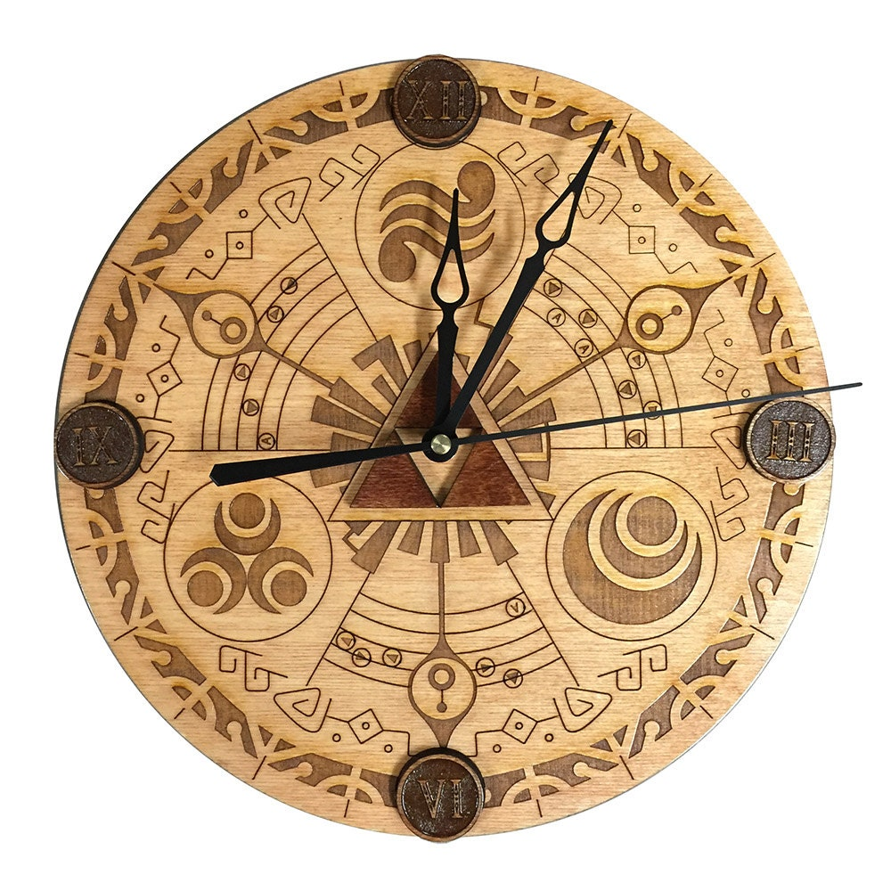 Games and geekery clocks wall art and more by gamevetz on etsy amipublicfo Images