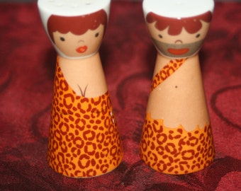 Cave Man, S&P Shakers, Retro  Shakers