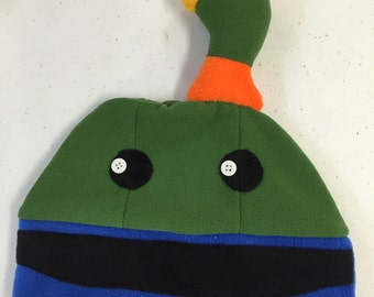 Bot Hat from Team Umizoomi