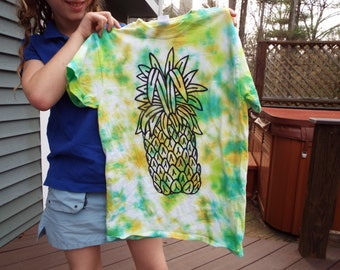 """Shop """"pineapple shirt"""" in Boys' Clothing"""