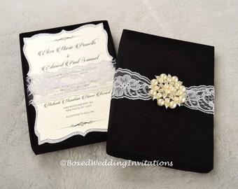The L'Amour Invitation