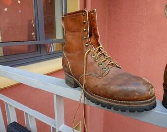boot chippewa