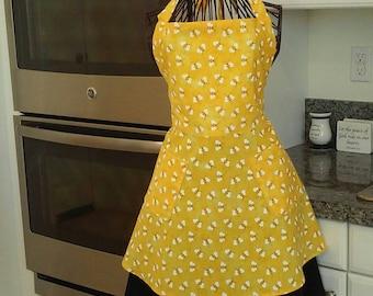 Women's Apple apron
