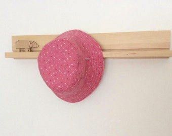 Scented Sprinkle Baby and Childrens Summer Bucket Hat