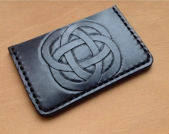 Front pocket wallet | crefit cards & cash