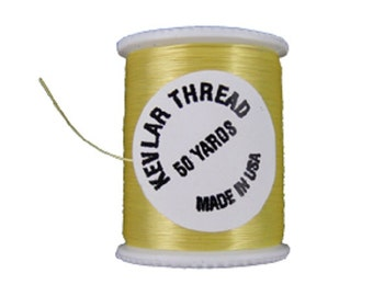 50 Yard Spool of Kevlar Thread