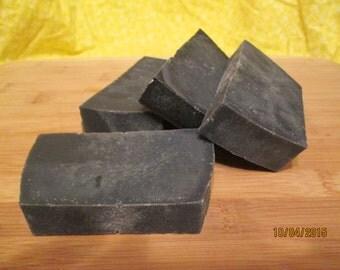 Handmade All Natural-Cold Process Fall Sandalwood Bar Soap-gift for him